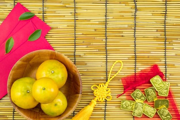 Vlakke lay-vakantie van chinees nieuw jaar