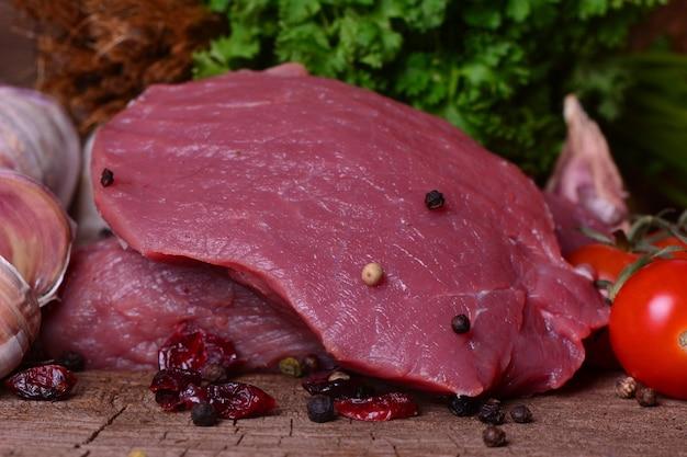 Vlees rundvlees