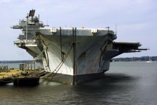 Vliegdekschip