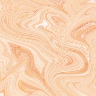 Vloeibare marmering verf textuur achtergrond. vloeibare schilderij abstracte textuur, intensief kleurenmix behang.