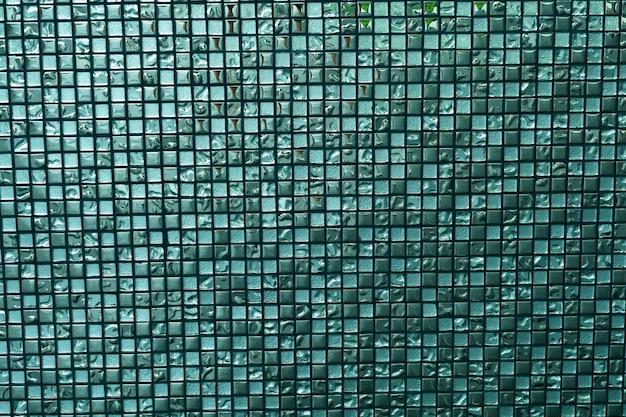 Vloer, tegel baksteen mortel achtergrondstructuur, abstracte achtergrond, rotsoppervlak