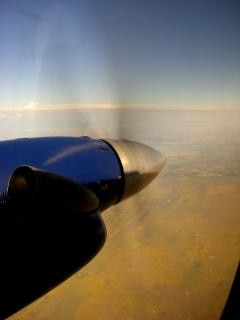 Vlucht, vliegen
