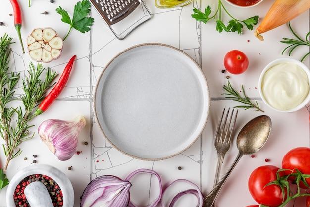 Voedseloppervlak koken