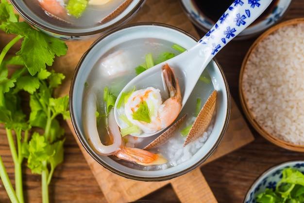 Voedzame en heerlijke zeevruchten