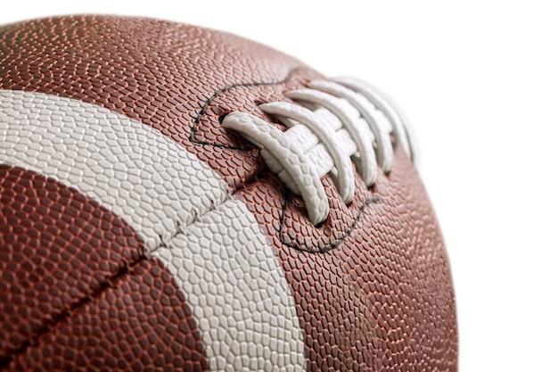 Voetbal, sport, getextureerd.