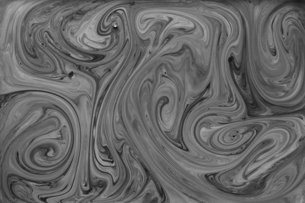 Volledig beeld van de lege en witte modieuze achtergrond van de mengelingskleur
