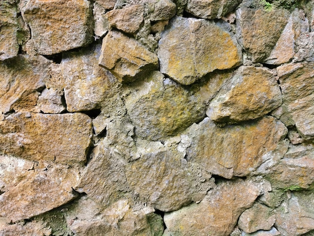 Volledig frame van steentextuur