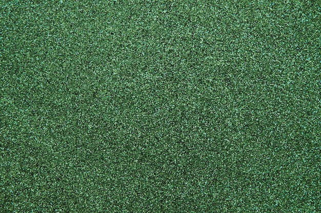 Volledig kaderschot van groen tapijt