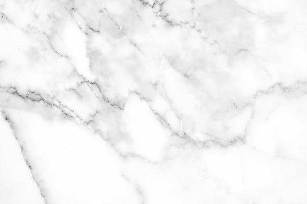 Volledig kaderschot van witte marmeren textuurachtergrond.