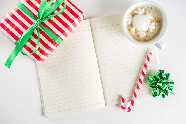 Voorbereiding voor kerstmis
