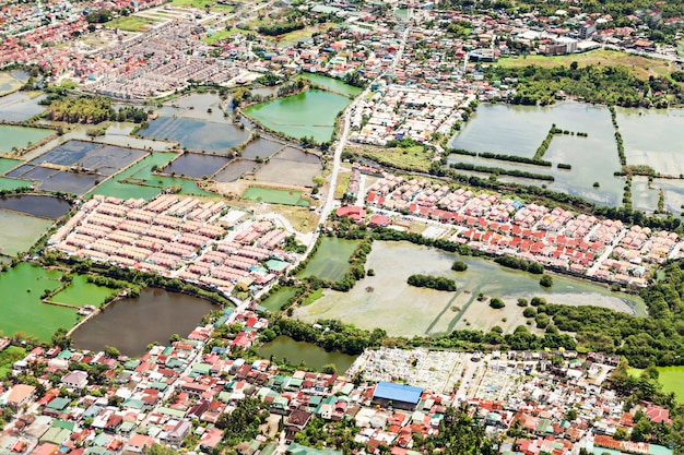 Voorstad van manilla