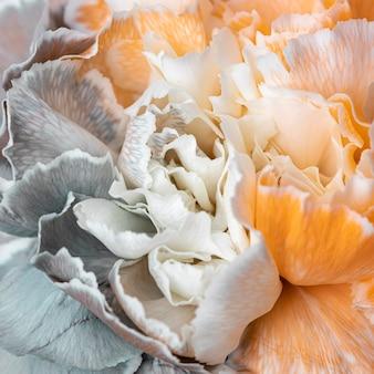 Vrij bloeide bloemclose-up