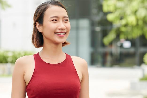 Vrij vietnamese vrouw