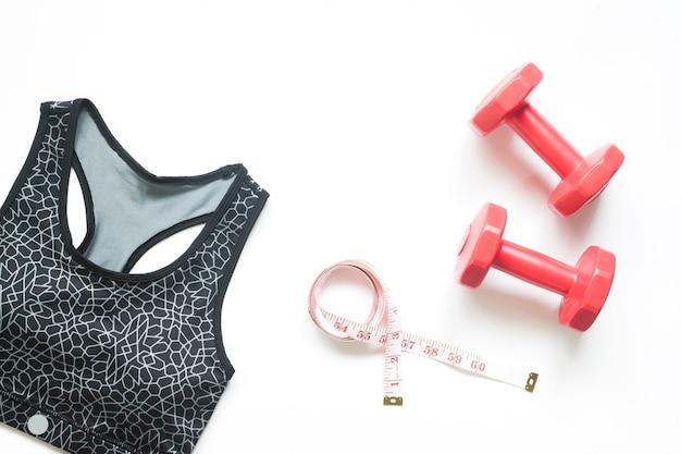 Vrije tijd oefening filter rennen fitness vorm