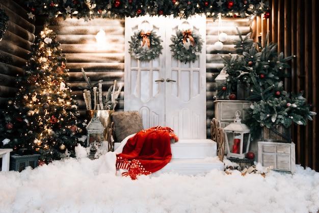 Vrolijk kerstfeest en een gelukkig nieuwjaar