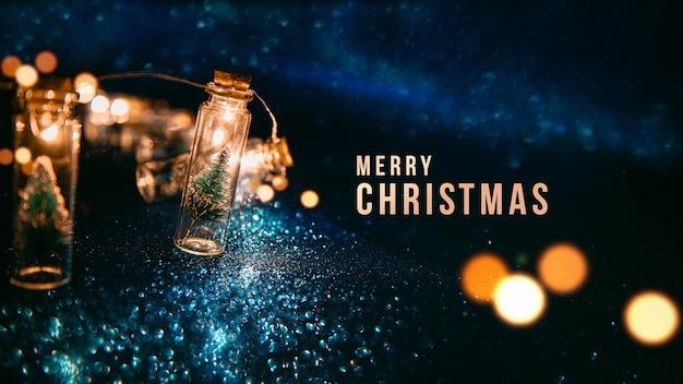 Vrolijk kerstfeest.