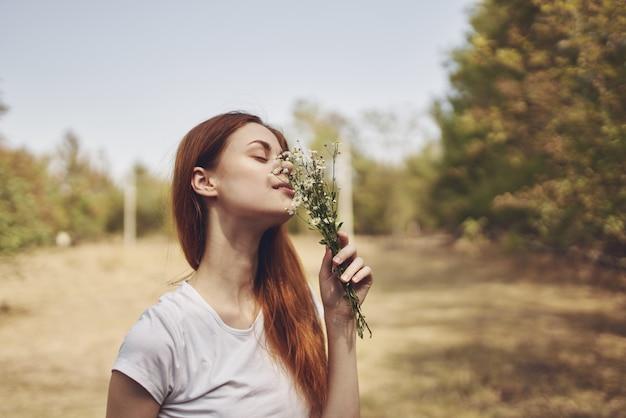 Vrouw reizen vakantie planten zon vrijheid reis