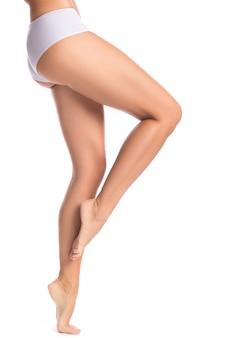 Vrouwelijke benen
