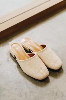 Vrouwen mode schoenen