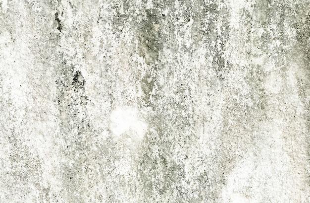 Vuil patroon bedekt met cementoppervlak.