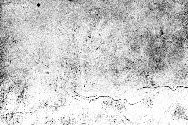 Vuile of verouderende muurachtergrond. stofdeeltjes en stofkorreltextuur of vuil
