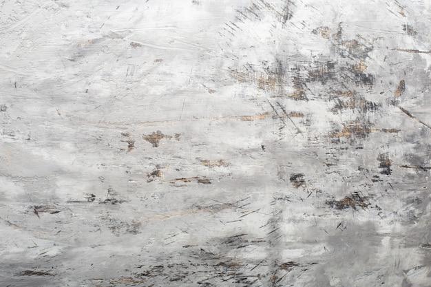 Vuile oude grijze cement muur textuur grijze betonnen betonnen muur voor achtergrond grunge betonnen muur tekst...