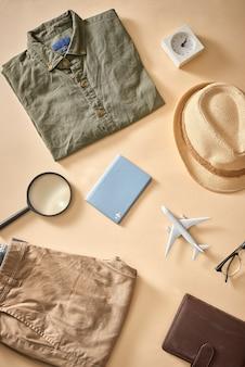 Waar ga je reizen?