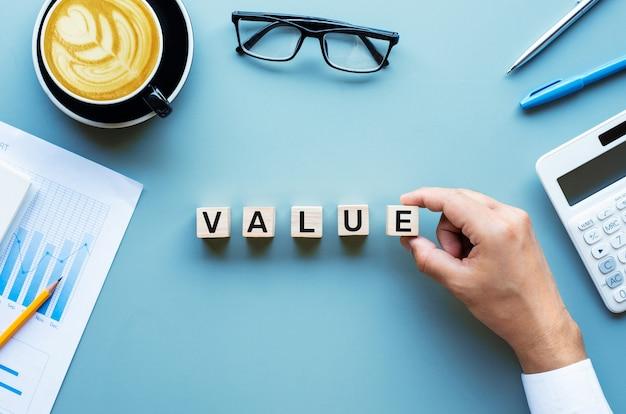 Waarde en kwaliteit van de winst van investeringsactiviteiten