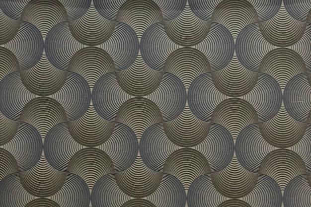 Wallpaper textuur achtergrond in licht sepia afgezwakt kunstpapier of behang textuur voor achtergrond in lichte sepia toon