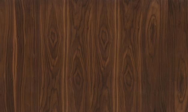 Walnootfineer, natuurlijke houtstructuur
