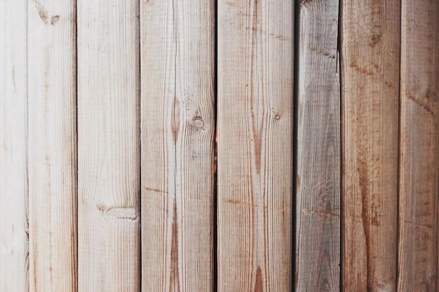 Wandpaneel textuur gemaakt van grijze, oude, natuurlijke houten plank. houten vloer of tafel of deur- of plafondstructuur.