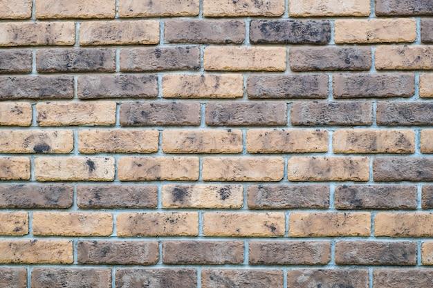 Wandtegel textuur baksteen achtergrond