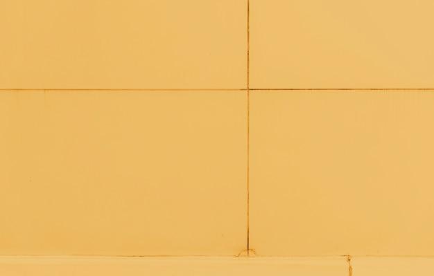 Wandtextiel tegels patroon
