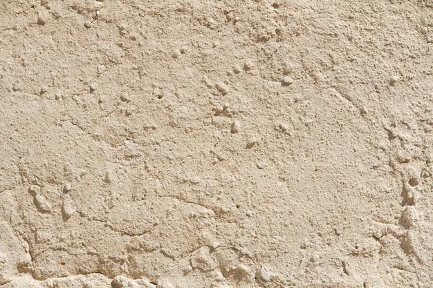 Warme gemalen kalksteen textuur