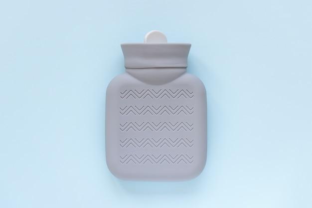 Warmwaterkruik voor hand- of lichaamsverwarming of voor winterziekte