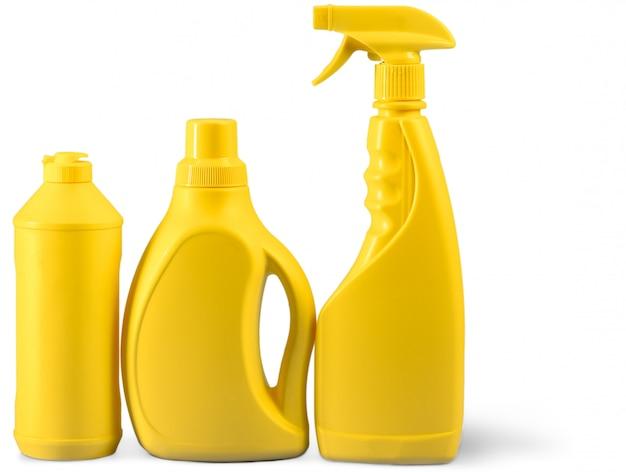 Was- en schoonmaakapparatuur