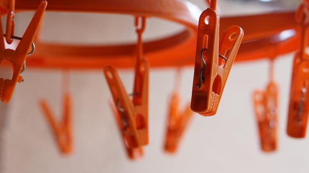 Waslijn opknoping van het plafond
