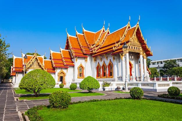 Wat benchamabophit-tempel