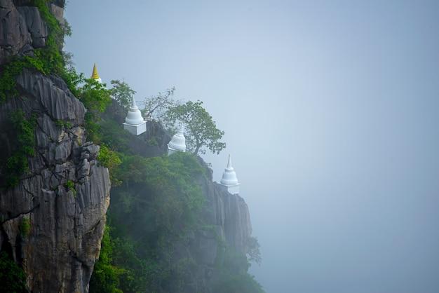 Wat chaloem phra kiat wat praputthabaht sudthawat-tempel in chae hom lampang thailand