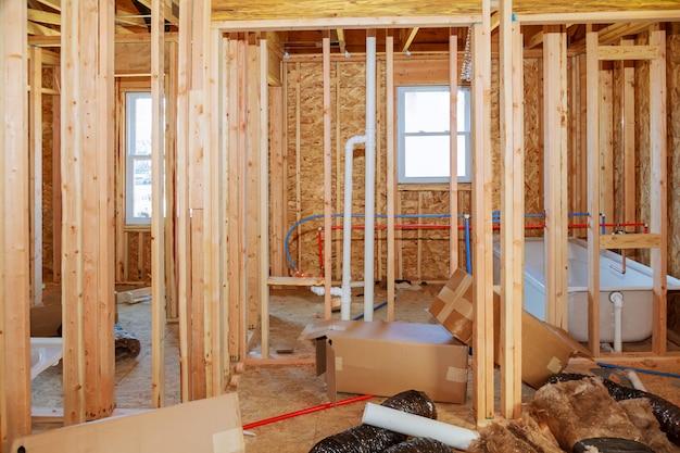 Wat nu een bouwplaats is, wordt binnenkort iemands huis.