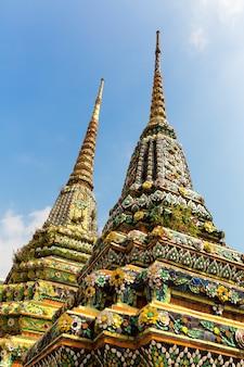 Wat po-tempel