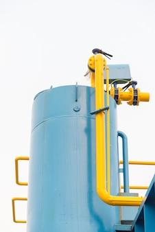 Waterbehandelingsproces