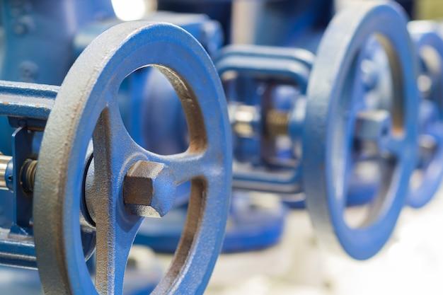 Waterpijpleidingsklep voor stroomsnelheid van de regeling