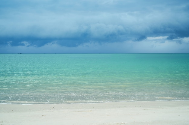 Wave natuur zomer blauwe comfortabele