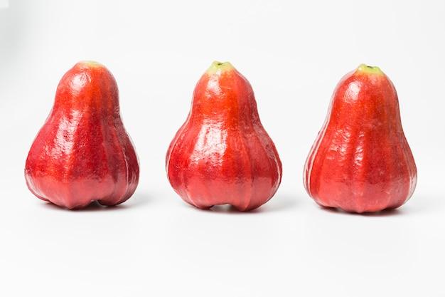 Wax appel
