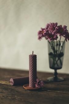 Wax kaarsen