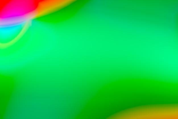 Wazig abstracte achtergrond met levendige primaire kleuren