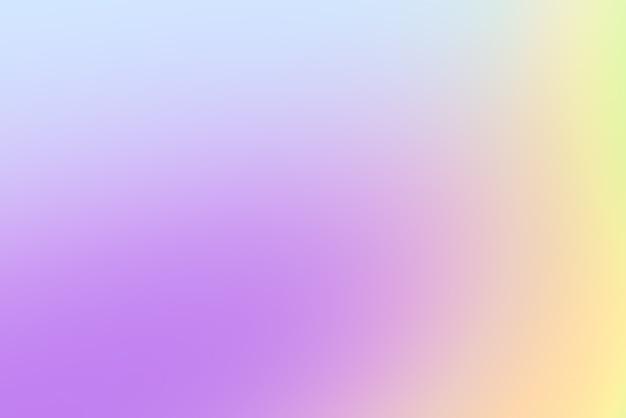 Wazig abstracte achtergrond