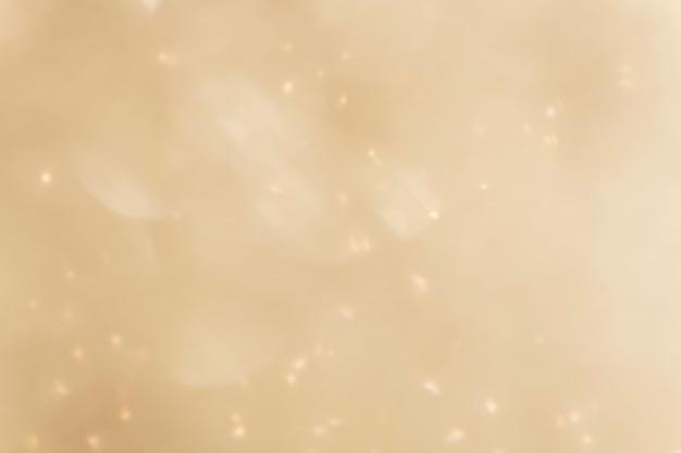 Wazig gouden glitter achtergrondstructuur