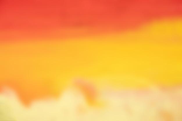 Wazig heldere kleuren achtergrond. intreepupil afbeelding